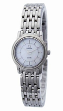 Omega De Ville Ladies 4570.72 Ladies Watch