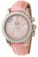 Omega De Ville Ladies 4877.74.34 Ladies Watch