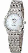 Omega De Ville Ladies OM41315276005001 Ladies Watch