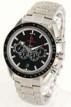 Omega Olympic Collection 321.30.44.52.01.001 Mens Watch