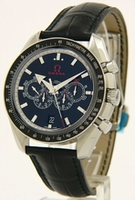 Omega Olympic Collection 321.33.44.52.01.001 Mens Watch