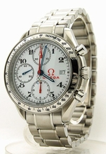 Omega Olympic Collection 3516.20.00 Unisex Watch