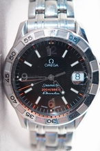 Omega Omegamatic 2541.50.00 Mens Watch