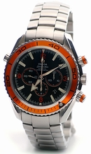 Omega Planet Ocean 2218.50.00 Mens Watch