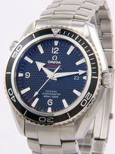 Omega Planet Ocean 222304601001 Mens Watch