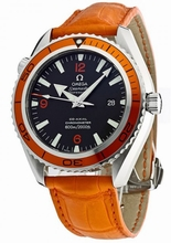 Omega Planet Ocean 2908.50.38 Mens Watch