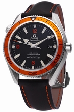 Omega Planet Ocean 2909.50.82 Mens Watch