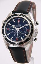 Omega Planet Ocean 2910.51.82 Swiss Automatic Watch
