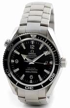 Omega Seamaster 2201.50.00 Mens Watch
