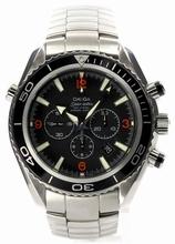 Omega Seamaster 2210.51.00 Mens Watch