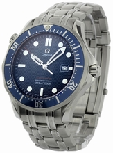 Omega Seamaster 2221.80.00 Mens Watch
