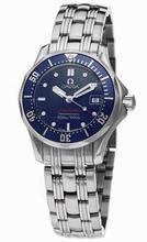 Omega Seamaster 2224.80 Mens Watch