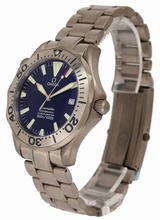 Omega Seamaster 2232.80 Mens Watch