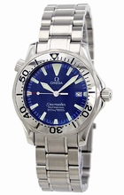 Omega Seamaster 2263.80 Mens Watch