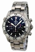 Omega Seamaster 2293.52.00 Mens Watch