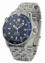 Omega Seamaster 2531.80.00 Mens Watch