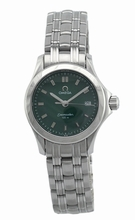 Omega Seamaster 2581.72 Ladies Watch