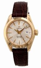 Omega Seamaster 2677.30.38 Ladies Watch