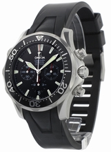 Omega Seamaster 2894.52.91 Mens Watch