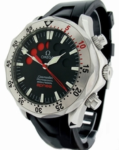 Omega Seamaster 2895.50.91 Mens Watch