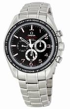 Omega Seamaster 321.30.44.50.01.001 Mens Watch
