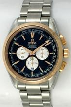Omega Seamaster Aqua Terra 221.20.42.40.01.001 Mens Watch