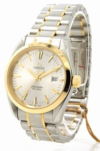 Omega Seamaster Aqua Terra 2318.30 Unisex Watch