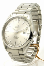 Omega Seamaster Aqua Terra 2502.30.00 Mens Watch