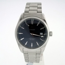 Omega Seamaster - Aqua Terra 2502.80.00 Mens Watch