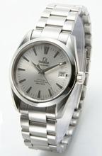 Omega Seamaster Aqua Terra 2504.30 Unisex Watch