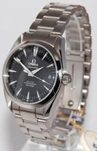 Omega Seamaster Aqua Terra 2504.50.00 Swiss Automatic Watch