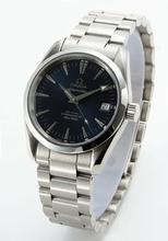 Omega Seamaster Aqua Terra 2504.80.00 Mens Watch