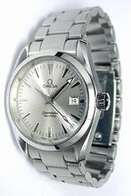Omega Seamaster Aqua Terra 2518.30 Unisex Watch