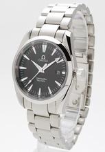 Omega Seamaster Aqua Terra 2518.50.00 Mens Watch