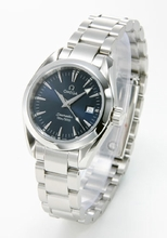 Omega Seamaster Aqua Terra 2577.80 Ladies Watch