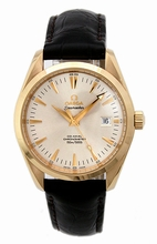 Omega Seamaster Aqua Terra 2603.30.37 Mens Watch