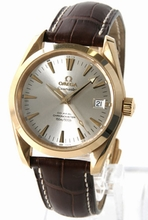 Omega Seamaster Aqua Terra 2604.30.37 Mens Watch