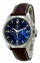 Omega Seamaster Aqua Terra 2812.52.37 Mens Watch
