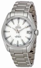 Omega Seamaster Aqua Terra OM23110392155001 Mens Watch