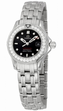 Omega Seamaster OM21215286151001 Ladies Watch