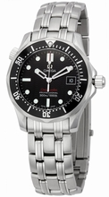 Omega Seamaster OM21230366101001 Mens Watch