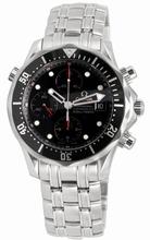 Omega Seamaster OM21330424001001 Mens Watch