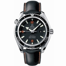 Omega Seamaster - Planet Ocean 209.51.82 Mens Watch