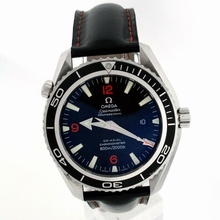 Omega Seamaster - Planet Ocean 2900.51.82 Mens Watch