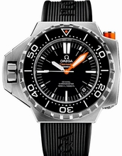 Omega Seamaster Ploprof 224.32.55.21.01.001 Mens Watch