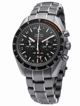 Omega Speedmaster 321.90.44.52.01.001 Mens Watch