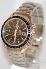 Omega Speedmaster 3210.50.00 Mens Watch