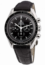 Omega Speedmaster 3870.50.31 Mens Watch