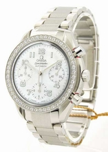 Omega Speedmaster Ladies 3515.70.00 Mens Watch