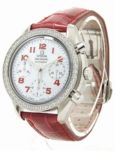 Omega Speedmaster Ladies 3815.79.40 Ladies Watch